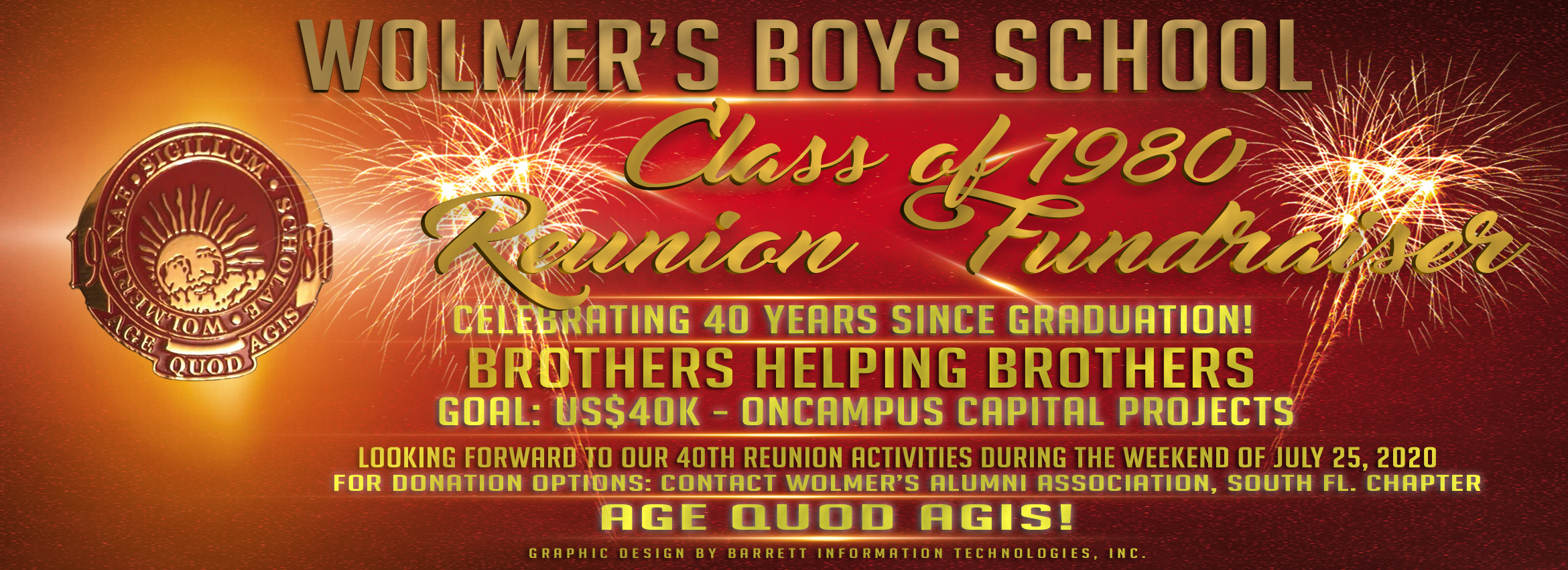 class-of-1980-reunion-fund-raiser
